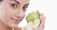 苹果鸡蛋减肥法一周疯瘦10斤
