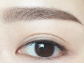 初学者画眉毛步骤图解 初学画眉毛的技巧图解