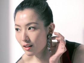 方形脸适合什么眉形 方脸女生适合的眉型图片