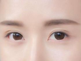 韩式平眉怎么修画 平眉的画法步骤图解