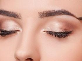 标准眉怎么画 标准眉的画法步骤图解