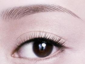 纹眉有哪几种类型 现在纹眉分几种类型图片