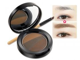 眉粉颜色怎么选择 眉粉什么颜色比较好