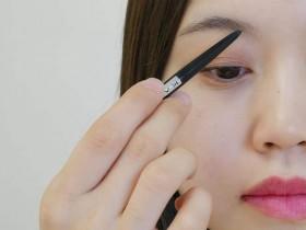 眉毛稀少怎么办?3招方法快速解决使眉毛变浓密