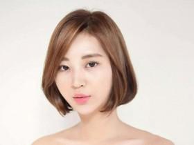 女生长脸适合什么发型图片,8款长脸女生适合的发型