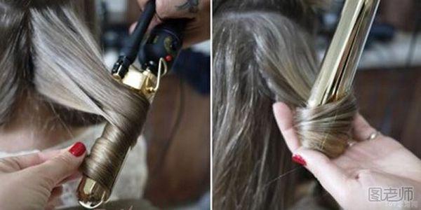 三款欧美风发型编发教程 塑造气质动人的惊艳高贵范