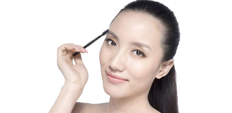 纹眉和修眉有什么区别 纹眉和绣眉的区别图片