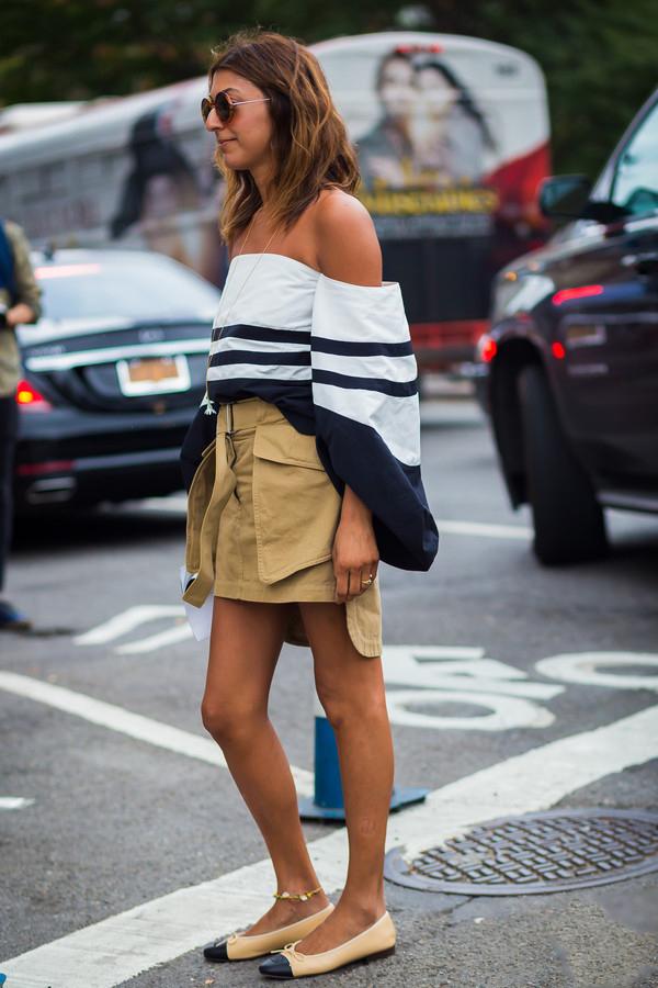 半身裙搭配什么鞋子好看 7种穿法秀出满分气质